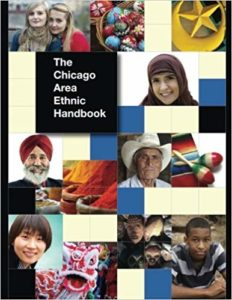 Chicago Area Ethnic Handbook Cover
