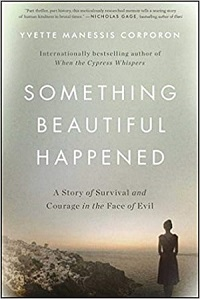 Greek Book Recos_Something Beautiful Happened_Yvette Manessis Corporon