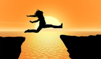 2019 Year in Review_Leap of Faith