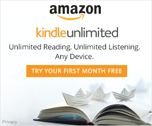 Amazon Affiliate Kindle ad