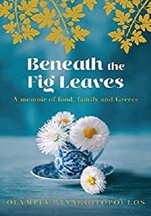 My Greek Books_September 2020_Beneath the FIg Leaves by Olympia Panagiotopoulos