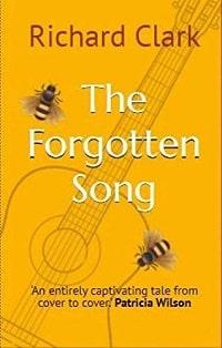 My Greek Books February 2021_The Forgotten Song by Richard Clark