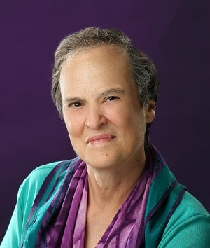 Greek-American Author Sophia Kouidou-Giles