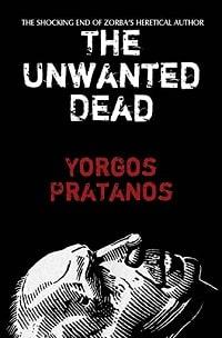 My Greek Books Oct 2021_The Unwanted Dead by Yorgos Pratanos